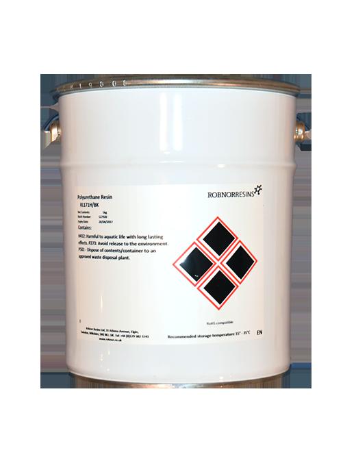 Żywica  poliuretanowa RL171H/BK- 5 kg
