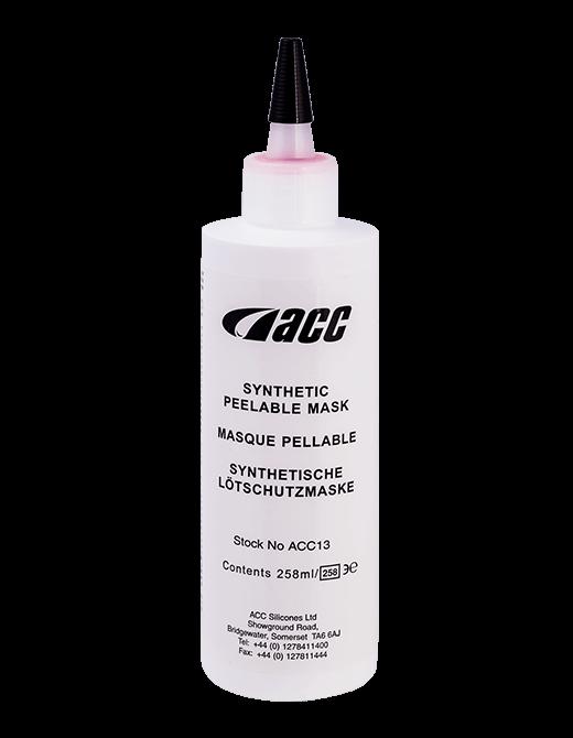 Maska lateksowa ACC13 – 258 ml