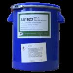 Uszczelniacz -klej silikonowy AS1623 -20 kg