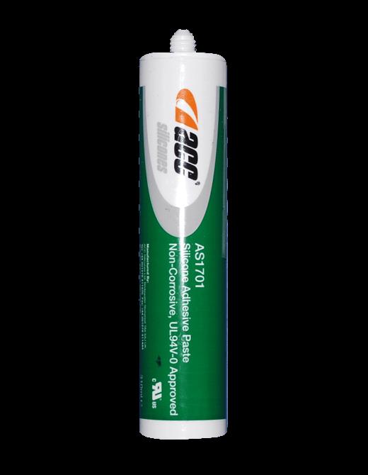 Klej silikonowy AS1701-310 ml