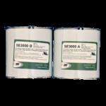 Termoprzewodząca zalewa silikonowa SE3000 –  2 kg